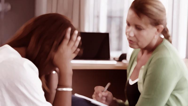 Психологическая помощь людям, пережившим психотравмирующее событие