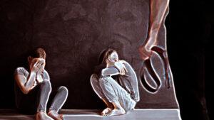 Личностная типология подростков, подвергающихся физическому насилию в семье