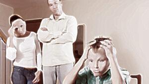 Особенности общения психолога с «трудными» родителями
