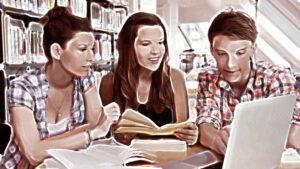 Переживания в учебной деятельности и их связь с психологическим благополучием