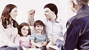 Психологическое консультирование и психотерапия детско-родительских отношений