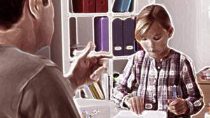 Психологическое консультирование подростков в образовательной организации
