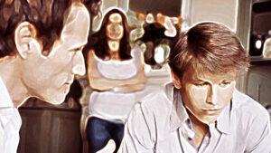 Телефон доверия работа психолога-консультанта с родителями в ситуации родительско-юношеских конфликтов.